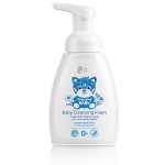 Vitamama BABY. Baby Cleansing foam made with Siberian pine and chamomile water 404242