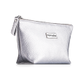 Beauty bag Experalta Platinum (color: silver)