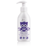 Vitamama BABY. Baby cream made with chamomile water, 200 ml 404240