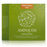Aminaj Em Tea Blend, green label 500021