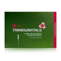 Trimegavitals. Lutein and Zeaxanthin. Concentrate, 30 capsules