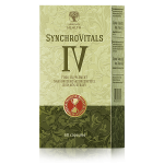 Food supplement SynchroVitals IV, 60 capsules 500130