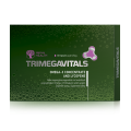 Trimegavitals. Omega-3 concentrate and lycopene, 30 capsules