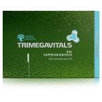 Food Supplement Trimegavitals. DHA Superconcentrate, 30 capsules 500061