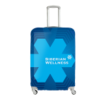 Siberian Wellness luggage cover (M size, 24) 106741